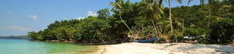 WEH beach